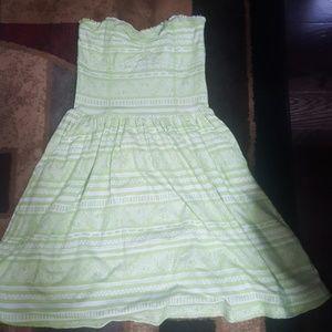 Aeropostale summer dress